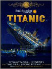 Smithsonian: Mysteries Of The Titanic The Heritage (DVD)