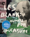 Les Blank: Always For Pleasure [criterion Collection] [3 Discs] [blu-ray] 25693511
