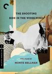 The Shooting/ride In The Whirlwind [criterion Collection] [2 Discs] (dvd) 25693575