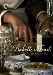Babette's Feast [criterion Collection] [2 Discs] (dvd) 25693639