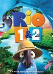 Rio 1 & 2 [2 Discs] (dvd) 25696255