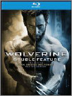 Wolverine Double Feature (blu-ray Disc) 9713112