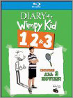 Diary Of A Wimpy Kid 1, 2 & 3 (blu-ray Disc) 9713098