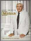 Matlock: The Complete Series [52 Discs] (DVD)