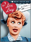 I LOVE LUCY: I HEART MOM EDITION (DVD) (DVD)