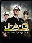 JAG: The Complete Series [55 Discs] (Boxed Set) (DVD)