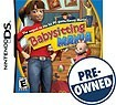 Babysitting Mania - Pre-owned - Nintendo Ds 2570091