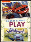 WALLYKAZAM (DVD) (DVD)
