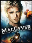 Macgyver: The Complete Collection (DVD)
