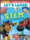 LET'S LEARN: STEM (DVD) (DVD)