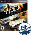 Test Drive Unlimited 2 — PRE-OWNED - PlayStation 3