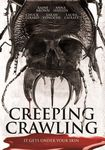Creeping Crawling [blu-ray] (dvd) 25705043