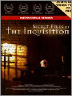 Secret Files of the Inquisition (DVD) (2 Disc) (Enhanced Widescreen for 16x9 TV) 2006