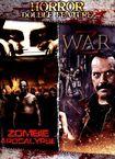Zombie Apocalypse/z War [2 Discs] (dvd) 25705708