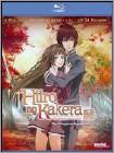 Hiiro No Kakera: Tamayori Princess Saga (blu-ray Disc) (4 Disc) 25705826