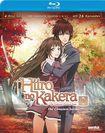 Hiro No Kakera: The Tamayori Princess Saga [4 Discs] [blu-ray] 25705826
