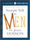 Dr. James Dobson: Straight Talk to Men (DVD) (Eng) 2014
