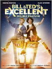 Bill & Ted's Excellent Double Feature (DVD)