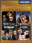 TCM Greatest Classic Films: Legends - Burton & Taylor (DVD)