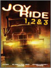 Joy Ride 1 & 2 & 3 Triple Feature (DVD)
