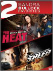 Heat/Speed Double Feature (DVD)