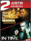 Runner Runner/In Time Double Feature (DVD)