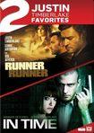 Runner Runner/in Time [2 Discs] (dvd) 25710273