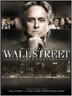 Wall Street Double Feature (DVD)