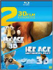 Ice Age 3 / Ice Age 4 Double Feature (3-d) (blu-ray Disc) 25710456