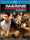 Marine 3-Pack (Blu-ray Disc)