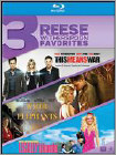 This Means War/water For Elephants/legally Blonde (blu-ray Disc) 5409071