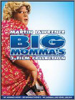 Big Momma S 3-Film Collection (DVD)