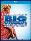 Big Momma S 3-film Collection (blu-ray Disc) 1407005