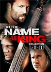 In The Name Of The King Collection: I, Ii, Iii [3 Discs] (dvd) 25710772