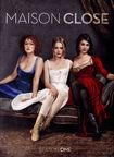 Maison Close: Season One [3 Discs] (dvd) 25713216
