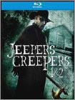 Jeepers Creepers 1 & 2 (Blu-ray Disc)