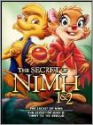 Secret of NIMH 1 & 2 (DVD)