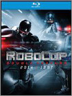 Robocop Double Feature (blu-ray Disc) 25715346