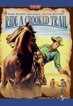 Ride A Crooked Trail (dvd) 25716521