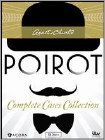Agatha Christie's Poirot: Complete Cases Coll (dvd) 25721328