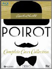 Agatha Christie's Poirot: Complete Cases Coll (blu-ray Disc) 25721337