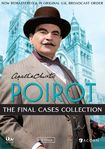 Agatha Christie's Poirot: The Final Cases Collection [13 Discs] (dvd) 25721355