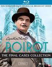 Agatha Christie's Poirot: The Final Cases Collection [13 Discs] [blu-ray] 25721364