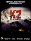 K2: Siren Of The Himalayas (DVD)
