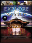 Explore The World (DVD) (Boxed Set)
