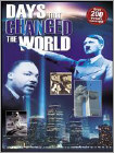 Days That Changed The World (DVD) (Boxed Set)