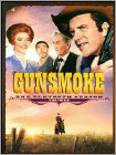 Gunsmoke: Eleventh Season - Volume Two [4 Discs] (DVD) (Black & White) (Eng)