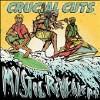 Crucial Cuts [LP] - VINYL