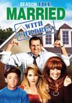 Married With Children: The Complete Fifth Season (dvd) 25744495