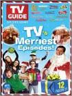 Tv Guide Spotlight: Tv'S Merriest Holiday Episodes/ (DVD)